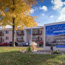 Rental info for Portage Park in the Portage area
