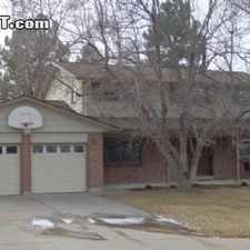 Rental info for $3200 4 bedroom House in Arapahoe County Centennial in the Aurora area