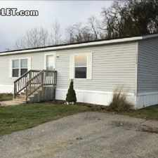 Rental info for $650 3 bedroom Mobile home in Genesee (Flint)