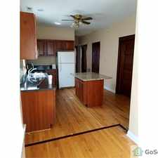 Rental info for Newly Remodeled 2 BR in South Chicago! Close to everything! in the South Chicago area
