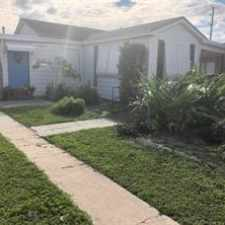 Rental info for 2124 Roosevelt Street in the Hollywood area