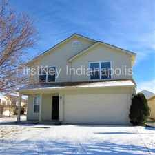 Rental info for 7125 Wellwood Drive Indianapolis IN 46217 in the Indianapolis area