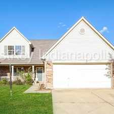 Rental info for 7843 Stratfield Indianapolis IN 46236 in the Lawrence area