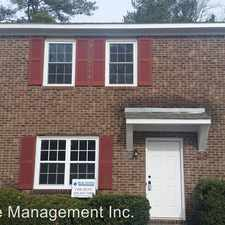 Rental info for 28F Donnell Ave in the Havelock area