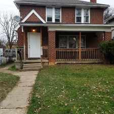 Rental info for 42 N. Chase in the North Hilltop area