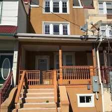Rental info for 217 Oriental Avenue in the Atlantic City area