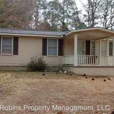 Rental info for Stormville in the Warner Robins area