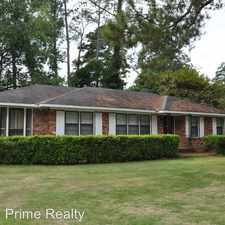Rental info for 4148 Althea Drive in the Columbus area