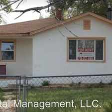 Rental info for 2102 W 20th St
