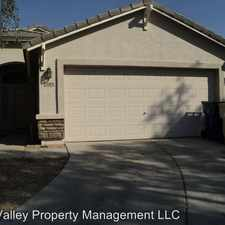 Rental info for 33024 N Madison Wy