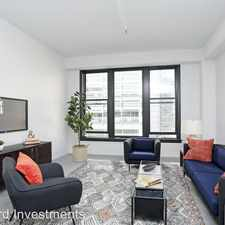 Rental info for 713 Walnut Street in the Des Moines area