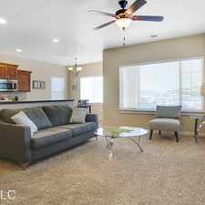 Rental info for 2111 S. Accolade Ave 101