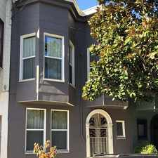 Rental info for 2392 Bryant Street in the San Francisco area