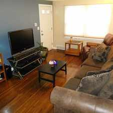 Rental info for 926 Highland Ave Right