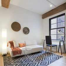 Rental info for 25 Washington Street in the New York area