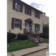 Rental info for Rare 4 Bedroom in 2 Family House in the Hartford area