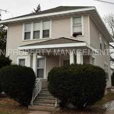 Rental info for Spacious 3 Bedroom Lower Close to UWO