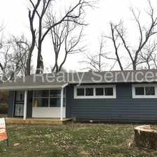 Rental info for PENDING-Updated 3BR Ranch in Lawrence Township in the Indianapolis area