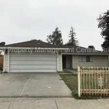 Rental info for North Stockton 3 Bedroom Home