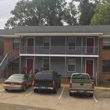 Rental info for 110 Eastover Drive in the Vicksburg area