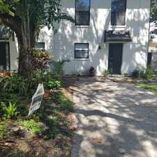 Rental info for 2417 Stroud Ave. in the Palma Ceia area