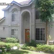 Rental info for $2700 3 bedroom Apartment in San Gabriel Valley Pasadena in the Marceline area