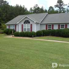 Rental info for $1425 3 bedroom House in Coweta County Newnan
