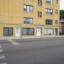 Rental info for 6057 N. California Avenue #GN in the Chicago area