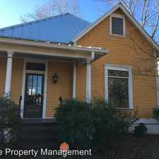 Rental info for 1618 Forrest Avenue in the Talbot's Corner area