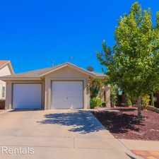 Rental info for 5265 Pete Payan Drive in the Mesa Hills area