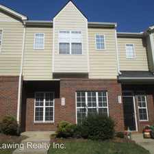 Rental info for 4440 Yoruk Forest Ln., #5 in the Charlotte area