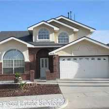 Rental info for 4556 Loma Colorada in the North Hills East area