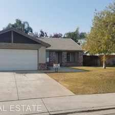 Rental info for 4722 Shadow Stone St in the Bakersfield area