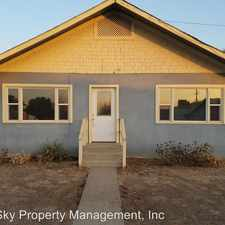 Rental info for 958 S Prospect St
