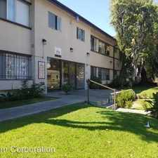 Rental info for 1033 S Westlake Ave in the Los Angeles area