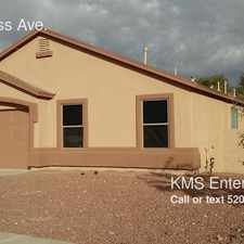 Rental info for 7391 S. Bass Ave.