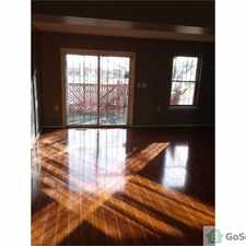 """Rental info for Call Noland Henson 410-320-6360 """"Nice Neighborhood with a Beautiful Home"""" in the Johnson Square area"""