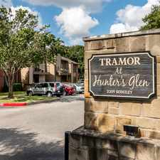 Rental info for Tramor at Hunter's Glen in the Austin area