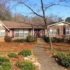 Rental info for 524 Ferndale Road in the Huffman area