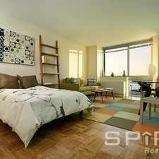 Rental info for MIDTOWN WEST in the New York area