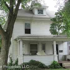 Rental info for 832 1/2 W 1st St - 832 1/2 W 1st St in the 50702 area