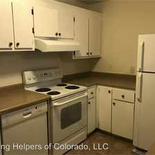 Rental info for 3120 Corona Trail #L201 in the Boulder area