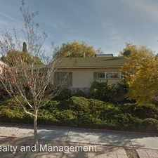 Rental info for 4633 Iroquois ave in the Bay Park area