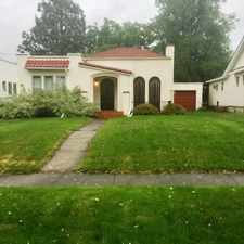 Rental info for 407 5TH AVE in the Lewiston area