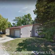 Rental info for 745 Westridge Road