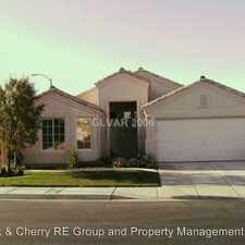 Rental info for 3200 Misty Winds Court in the Seven Hills area