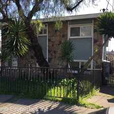 Rental info for 3156 Coolidge Ave - Unit #3 in the School area