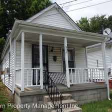 Rental info for 561 Ohio Street in the Ohio-Chestnut Street area