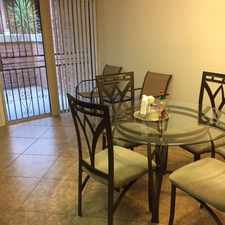 Rental info for 264 E. Scheibe Way in the Tucson area