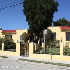 Rental info for 255 Isabel St - 257 in the Greater Cypress Park area